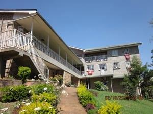 Tenwek Guesthouse