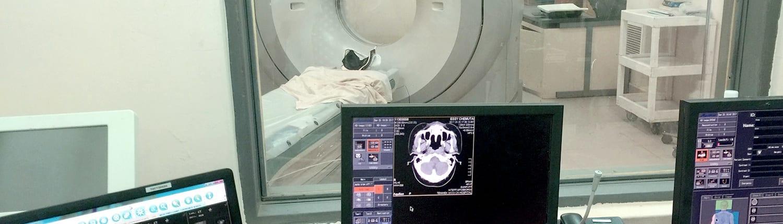 quantum-x-ray-machine